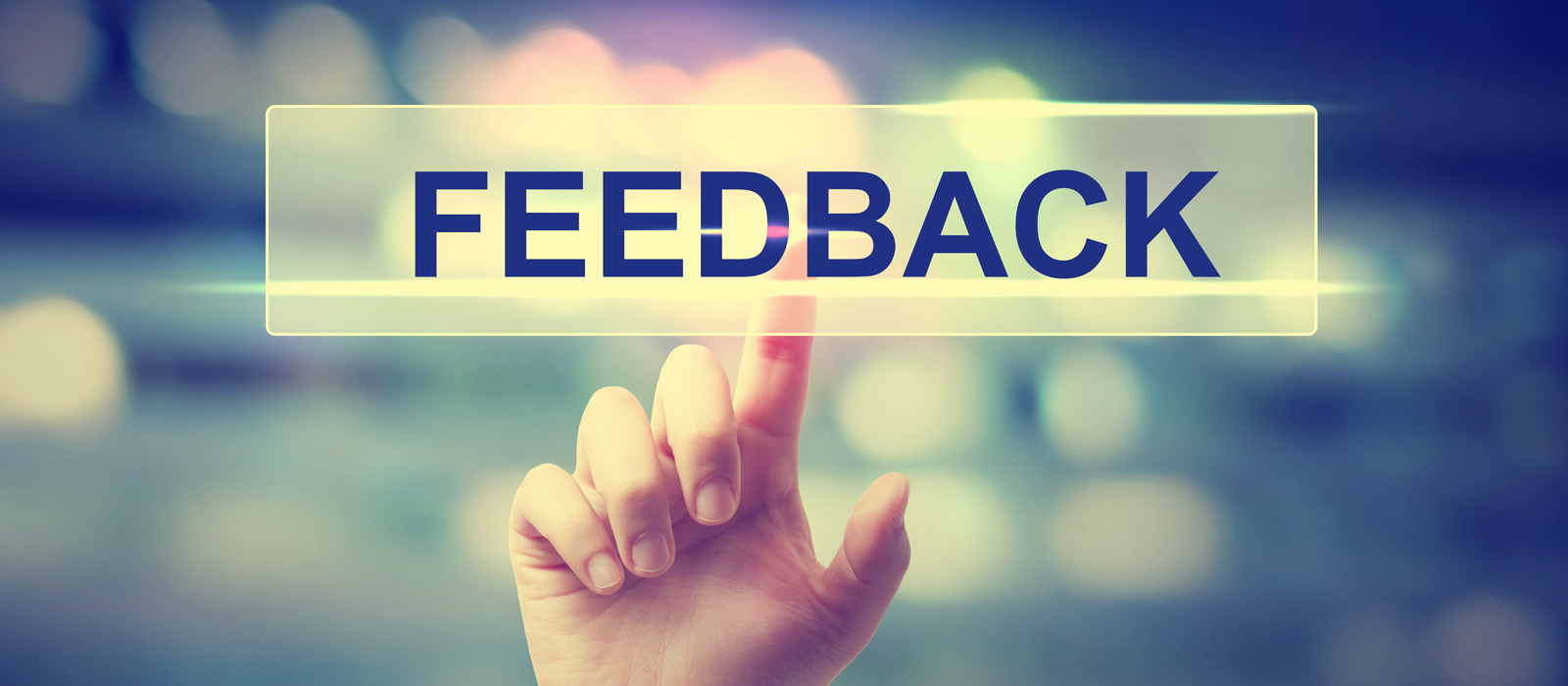 The need to change the Traditional Q&A Feedback