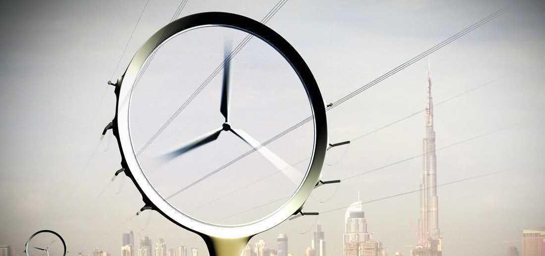 The Wind Turbine Design of the future