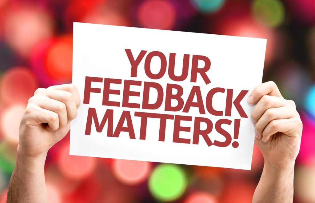 7287eb9868 Helps improve Products and Services  Customer feedback offers insights into  what is working well for your brand and what should be done to make the  customer ...